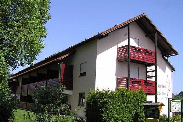 Landhaus Vogelweide en Bad Füssing -  1