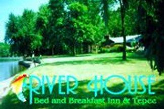 River House B&B Inn & Tepee