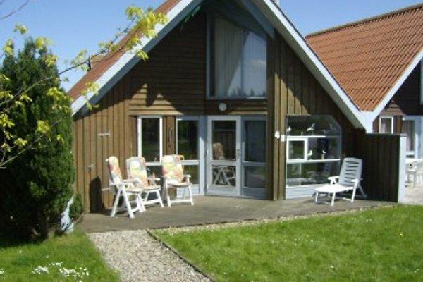 Ferienhaus Inja à Schönhagen - Image 1