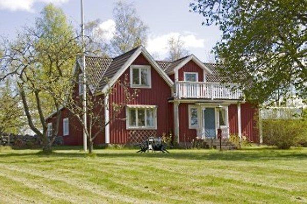 HM1 tolles Haus am Ronnebyan à Tingsryd - Image 1