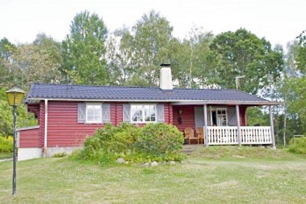NI1 Top-Lage See Mien Südschwe en Tingsryd - imágen 1