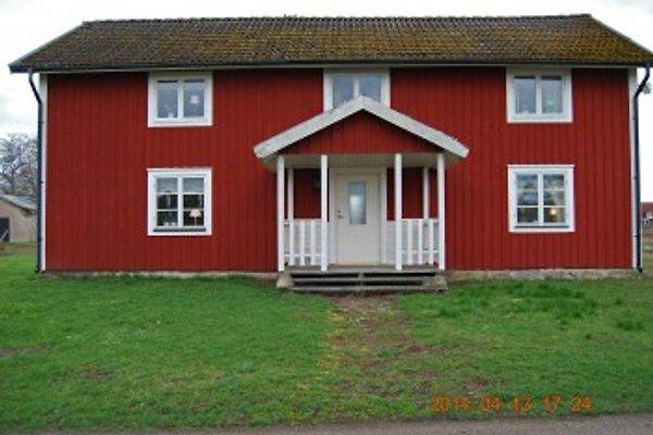 UC1 Åsnen grosses Haus in Tingsryd - Bild 1