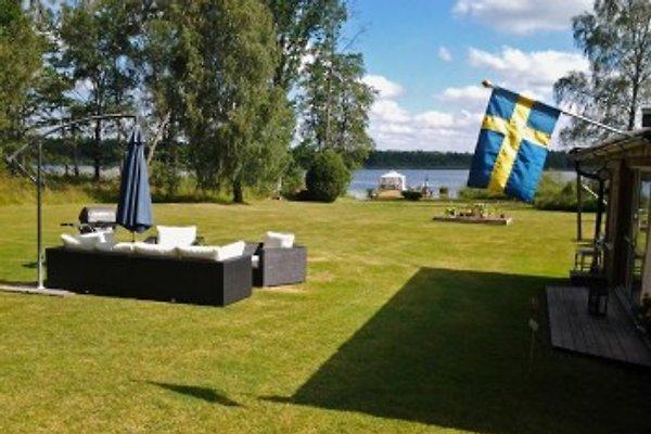 UC2 Direktlage Åsnen in Tingsryd - Bild 1