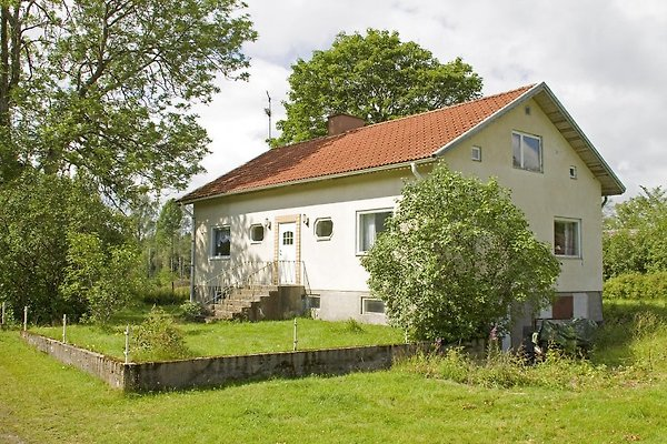 AL1 Dångebo am Sandsjön in Tingsryd - Bild 1