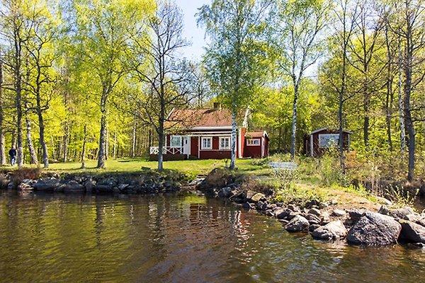 YS1 Direktlage Åsnen in Tingsryd - Bild 1