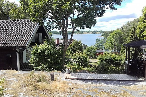 KJ1 Kleines Paradies Smĺland à Tingsryd - Image 1