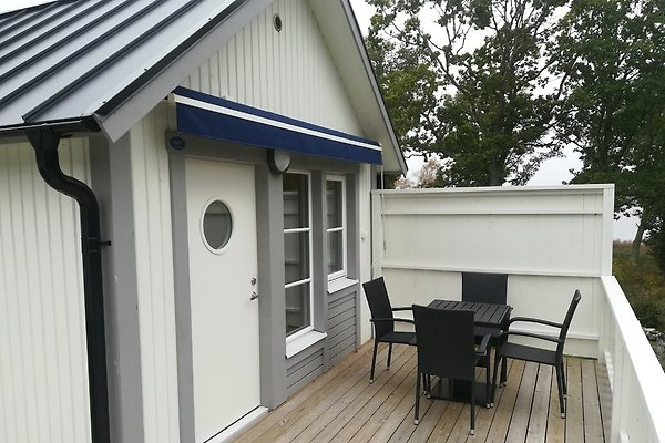 Casa de vacaciones en Torhamn - imágen 1
