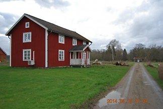 UC1 Åsnen Småland Südschweden