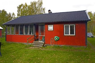 RH1 Ferienhaus am Åsnen bis 7 Perso