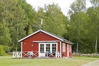 Casa de vacaciones en Tingsryd