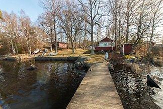 Casa de vacaciones en Urshult