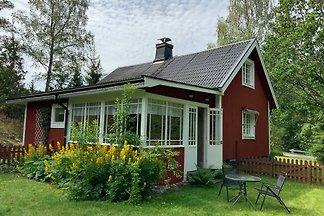 Casa de vacaciones Vacaciones de reposo Älmeboda