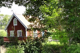 Holiday home in Älmeboda