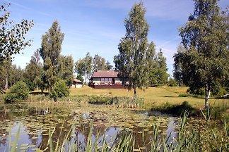 SM1 Alleinlage Wald mit eigenem See