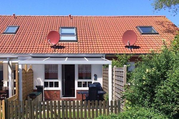 Ferienhaus  en Dorum-Neufeld -  1