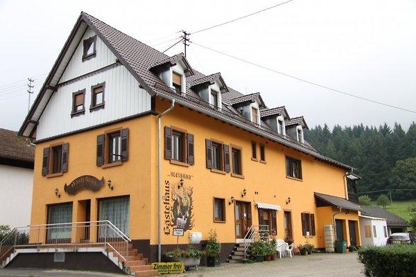 Alexanna - Gästehaus in Baden en Baden-Baden - imágen 1