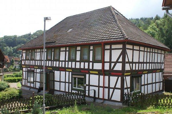 de Heksenketel à Rübeland - Image 1
