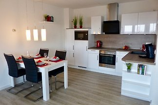 Holiday flat family holiday Petten aan Zee