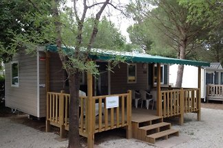 Greenchalets Cote d'Azur Provence