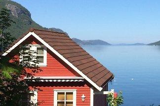 Maison de vacances à Dirdal