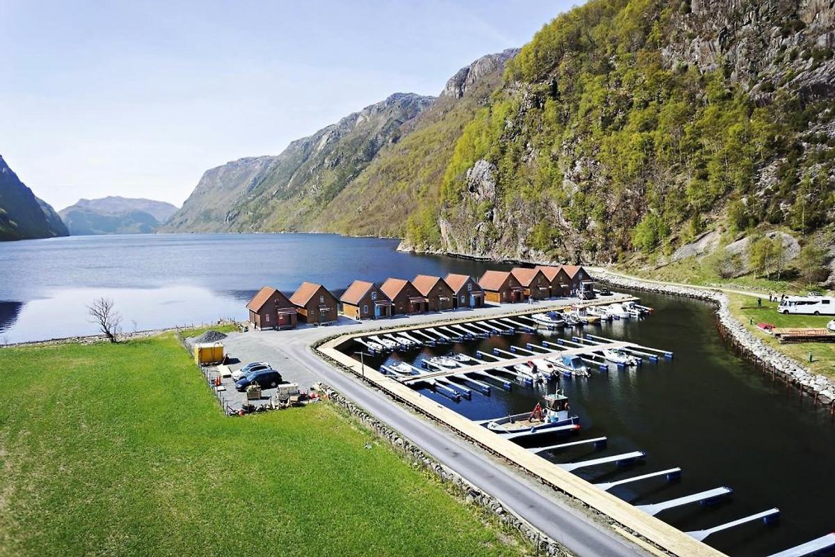 ferienhaus ferienhaus in frafjord mieten. Black Bedroom Furniture Sets. Home Design Ideas