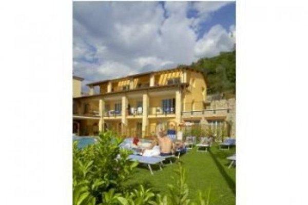 Appartement Gardasee FeWo nascimbeni.it à Brenzone - Image 1