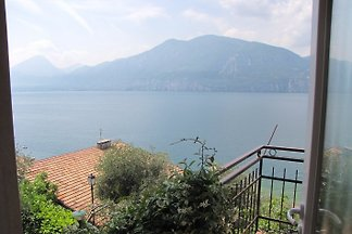 Villa Olivo Quiet with Lake View