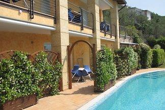 Rosmari Studio am Pool mit Terrasse