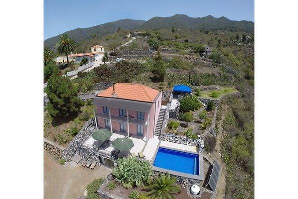 Villa Buena Vista en Tijarafe -  1