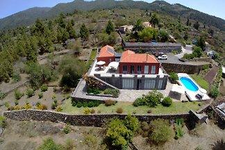 Villa Atlantico piscina climatizada