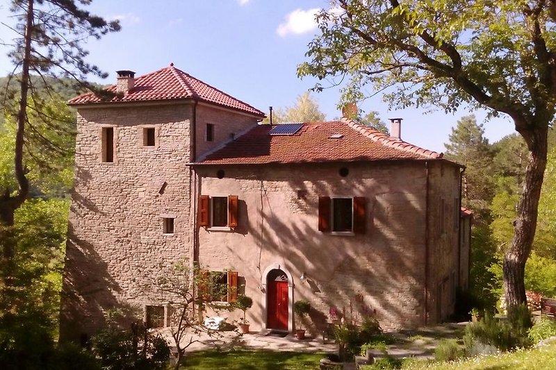 La Casa-torre