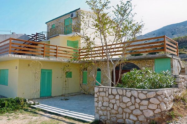 Apartments Cajner Pag in Pag - immagine 1