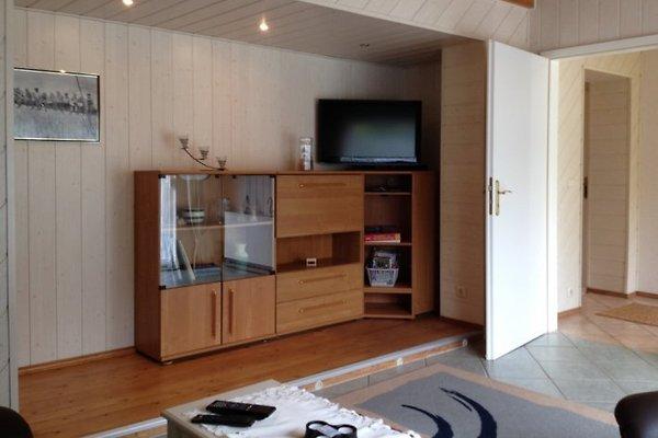 Bungalow in nakenstorf ferienhaus in nakenstorf mieten for Wohnzimmer 60 qm