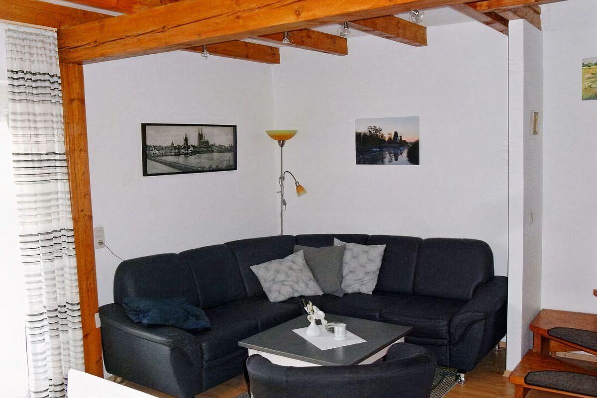 Koch s huus ferienhaus in greetsiel mieten - Wohnzimmer koch ...