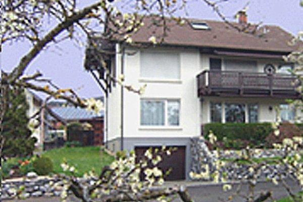 Haus-Frontseite