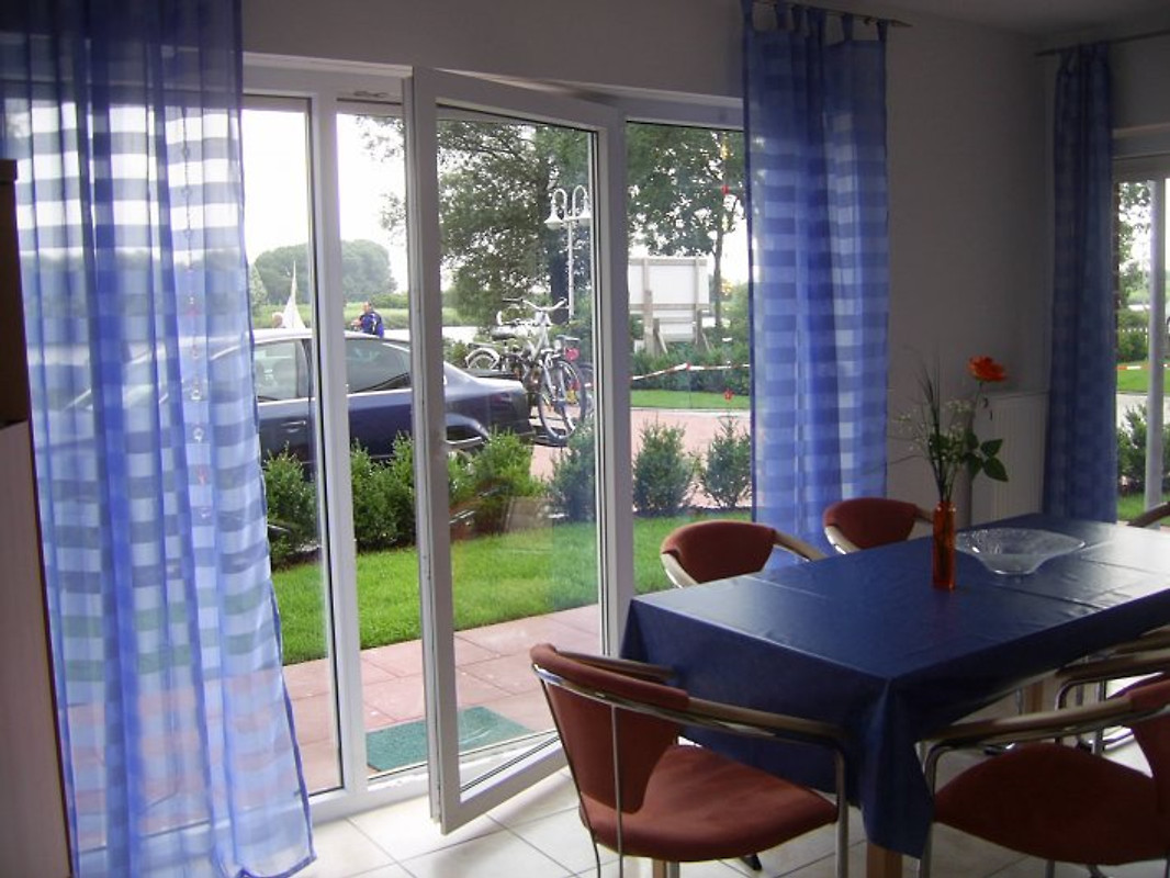 haus nordsee ferienhaus in harlesiel mieten. Black Bedroom Furniture Sets. Home Design Ideas