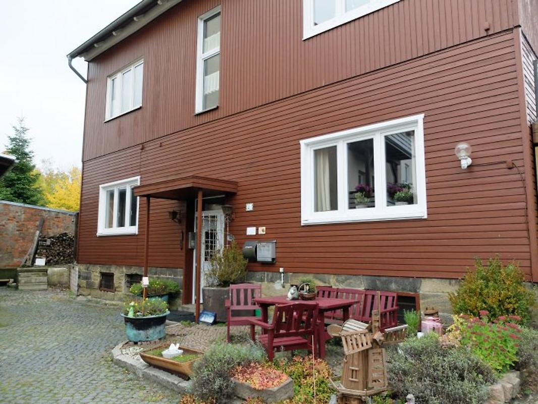 muehlenhaus ferienwohnung in bad harzburg mieten. Black Bedroom Furniture Sets. Home Design Ideas