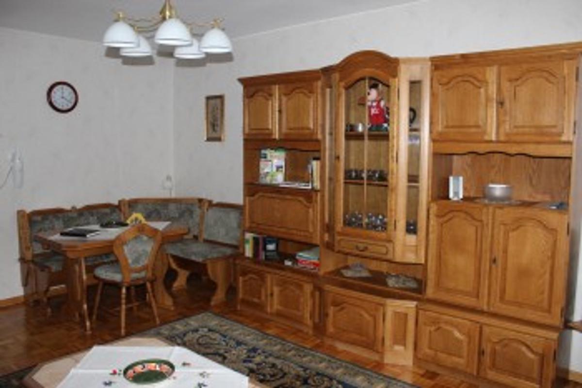 Haus gerst ferienwohnung in pirmasens mieten for Wohnzimmer zur mitte