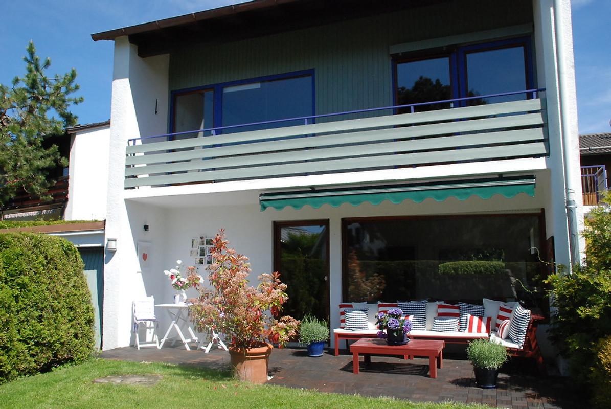 Ferienhaus Pietsch **** in Starnberg - Frau Johanna Pietsch
