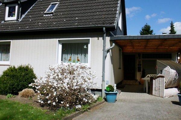 Gästehaus Bei den Tannen 8 à Lübeck - Image 1