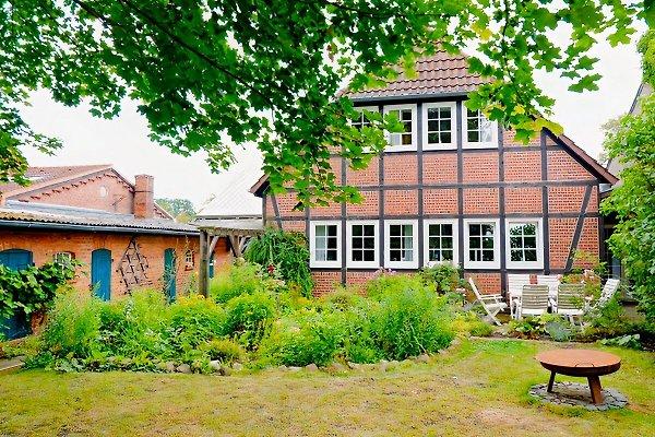 Ferienhaus Kockenhof à Salzhausen - Image 1