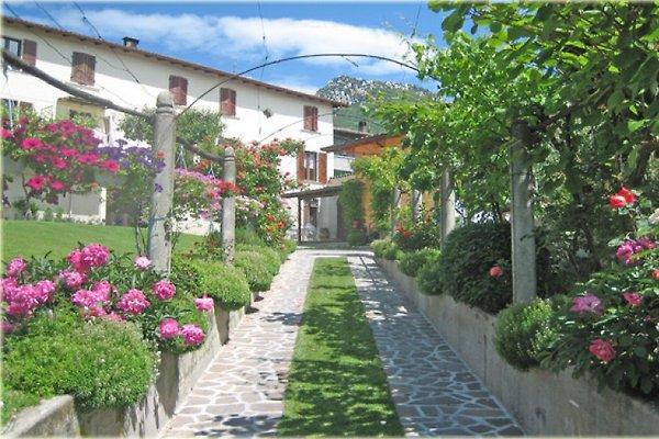 Casa San Sebastian  à Toscolano Maderno - Image 1