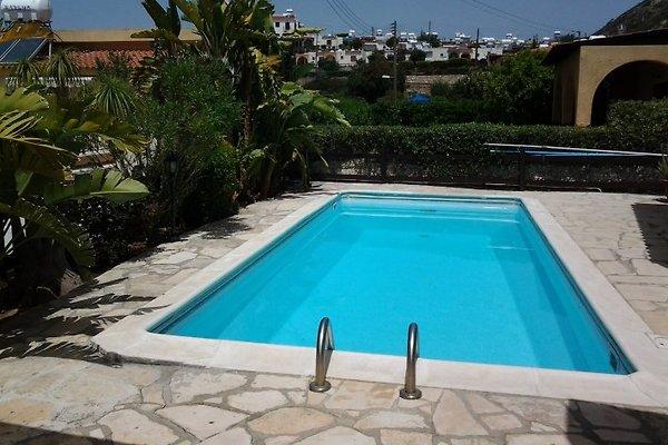 Villa Anna  à Pissouri Bay - Image 1
