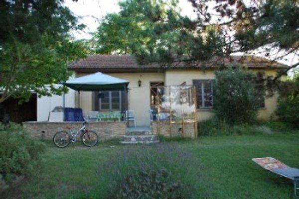 Ferienhaus Ardeche à Saint-Julien-de-Peyrolas - Image 1