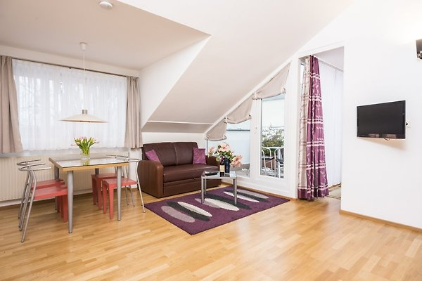 Appartements Ferchergasse  à Vienne Hernals - Image 1