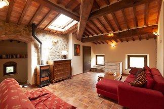 Landhaus Lucerna App. Tuscany