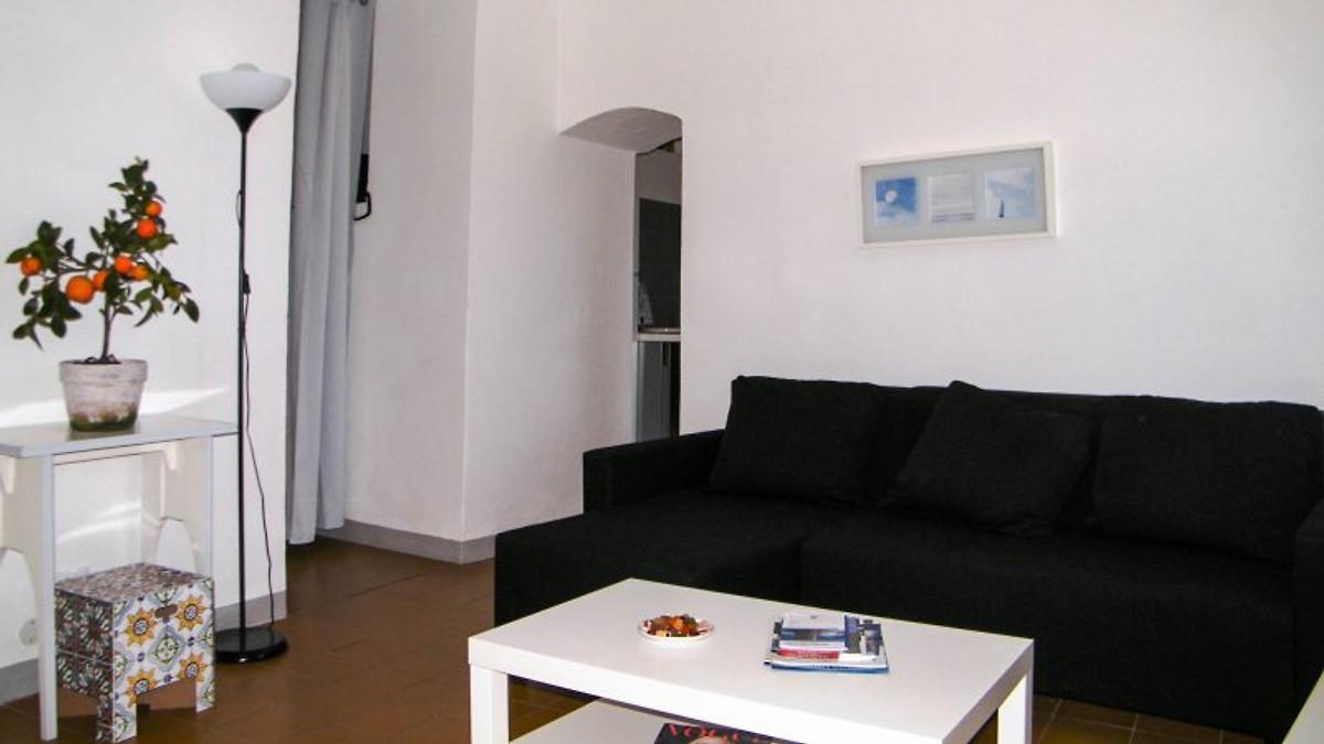 Casa barbara in praelo ferienwohnung in prel mieten for Kleine bettcouch