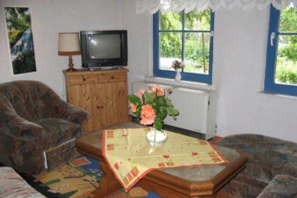 Chambre  à Mirow - Image 1