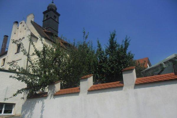 Schloss Weichs zu Regensburg en Regensburg - imágen 1