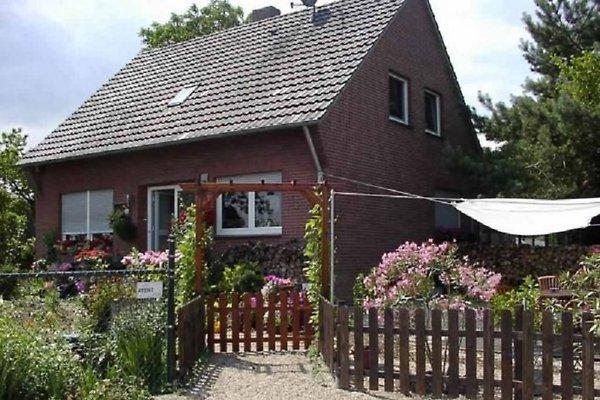 Haus Förster in Geldern - Bild 1